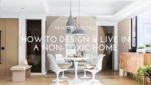 Non toxic House Plants Lovely How to Design & Live In A Non toxic Home Liquid Interiors