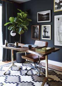 Office Industrial Design Unique Elegant Home Fice Interiors