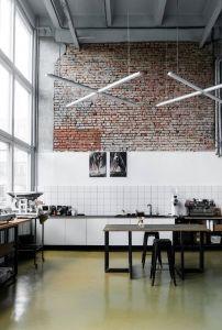 Office Kitchen Design Elegant Kitchen Coffee Roasters Zrobym Architects