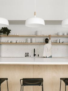 Office Kitchen Design Elegant Work & Co Office by Casework Storedeco In 2019