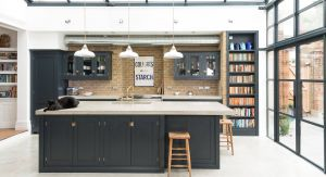 Office Kitchen Design Inspirational Shaker Kitchens by Devol Handmade Painted English Kitchens