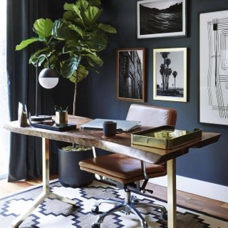 Office Space Color Schemes Lovely Navy Blue and Gold Room Decor House Color Schemes