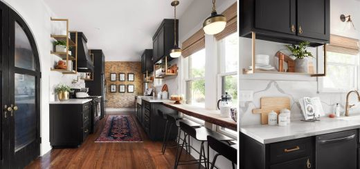 Open Cabinet Kitchen Ideas New A Technical Guide to Open Shelving Kitchen