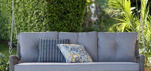 Outdoor Bed Swing New Belham Living Bristol Resin Wicker Outdoor Porch Swing Bed