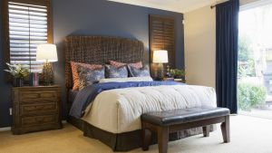 Painting Two Accent Walls New How to Choose An Accent Wall and Color In A Bedroom
