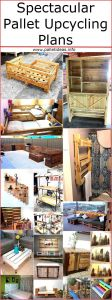 Pallet Furniture for Sale Fresh Spectacular Pallet Upcycling Plans