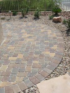 Patio Brick Patterns Beautiful Decorative Rocks for Landscaping 3 Backyard Design Ideas