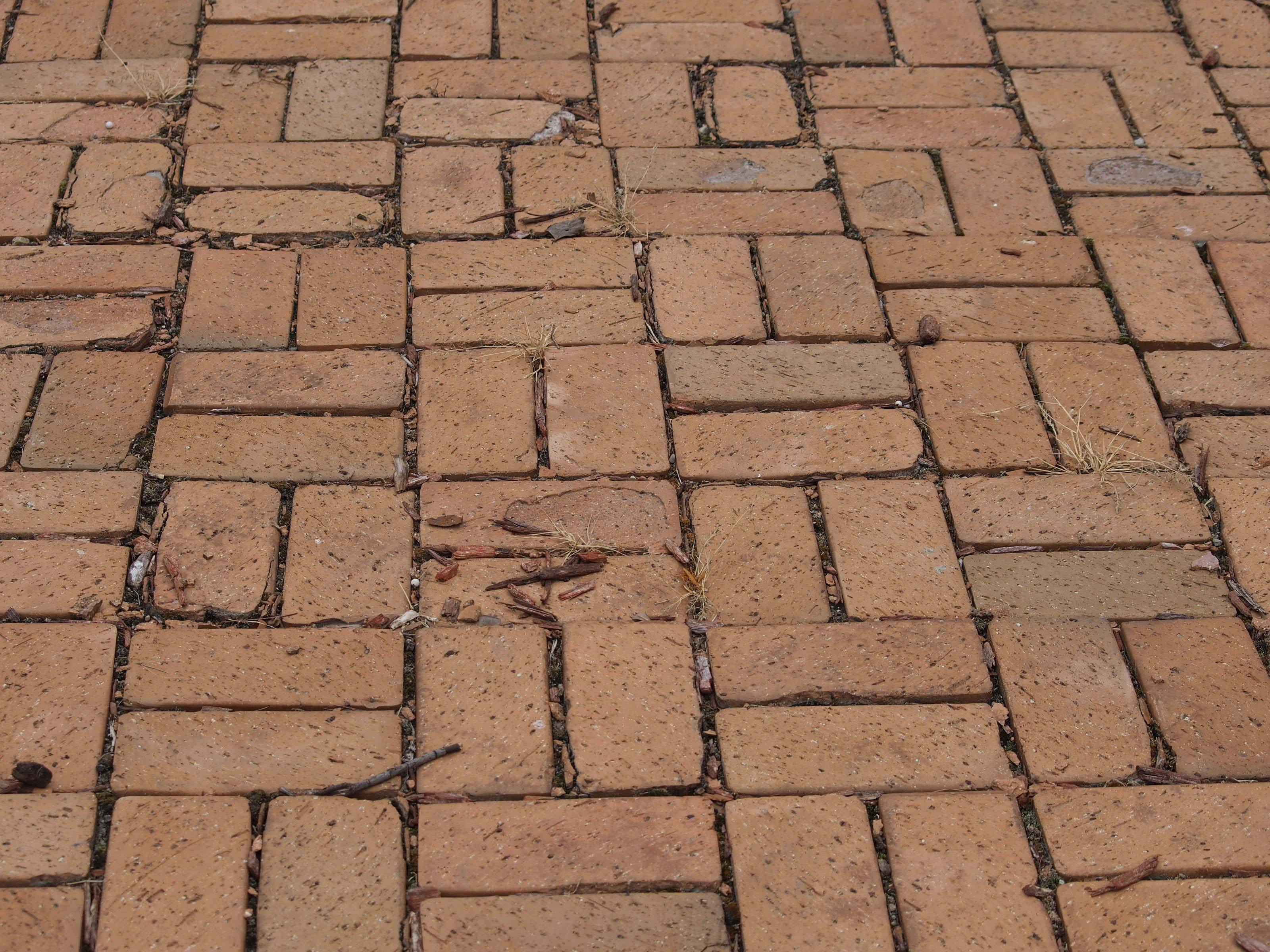 brick walkway basket weave pattern 5c e0fb a329