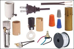 Pendant Lamp Kit Unique Lamp Repair Kit for Reflector Style Floor Lamps Plete or Individual Ponents Including 3 Way Mogul socket