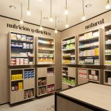 Pharmacy Interior Design Fresh Farmacia Fernandez Novoa Sami In 2019