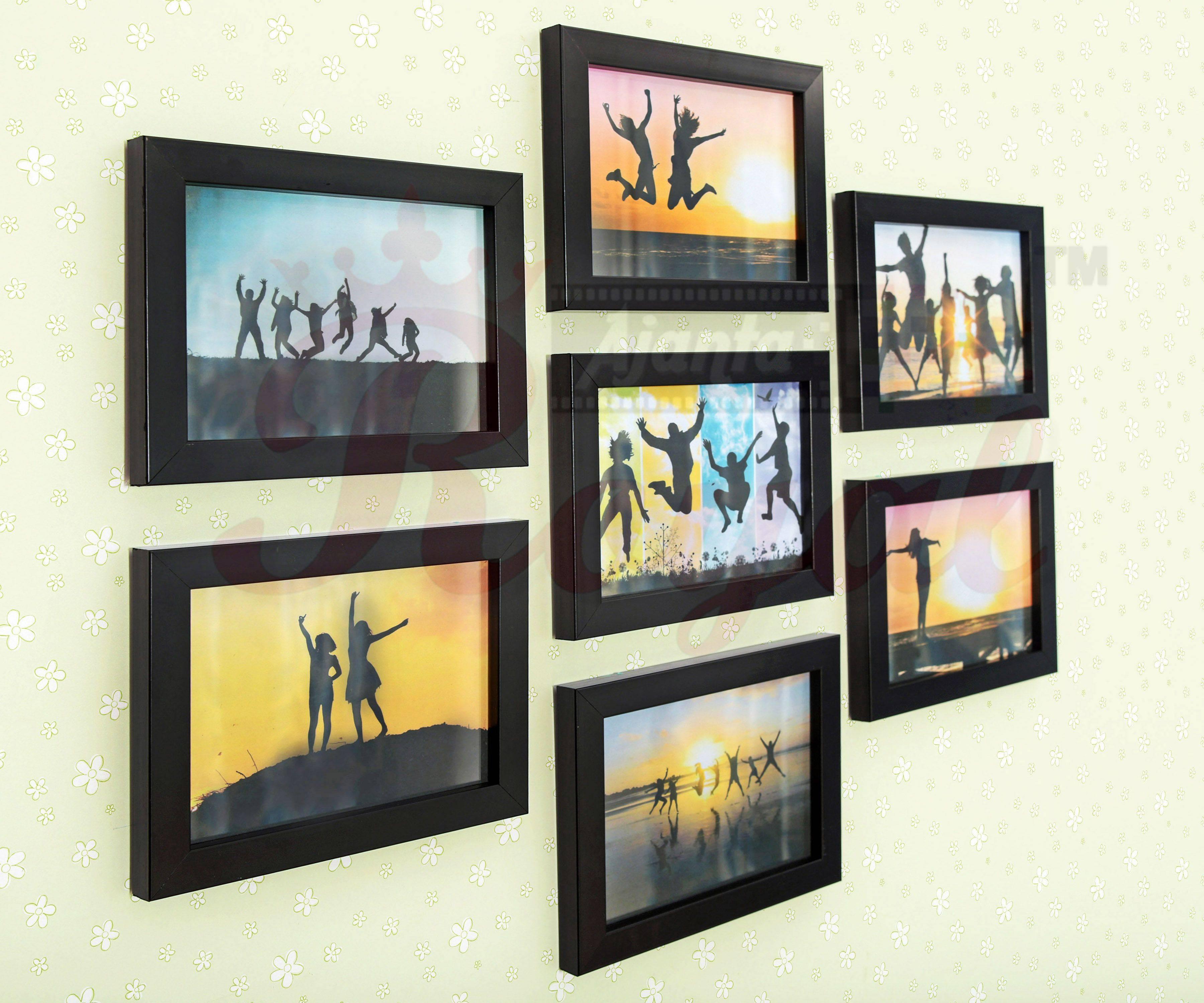 AJANTA ROYAL Glass Wall Hanging SDL 1 5f34d