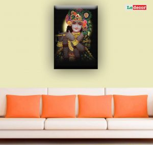 Picture Frame Wall Decor Fresh Ledecor Canvas Wall Painting Bal Krishna Set 2 Canvas Painting with Frame