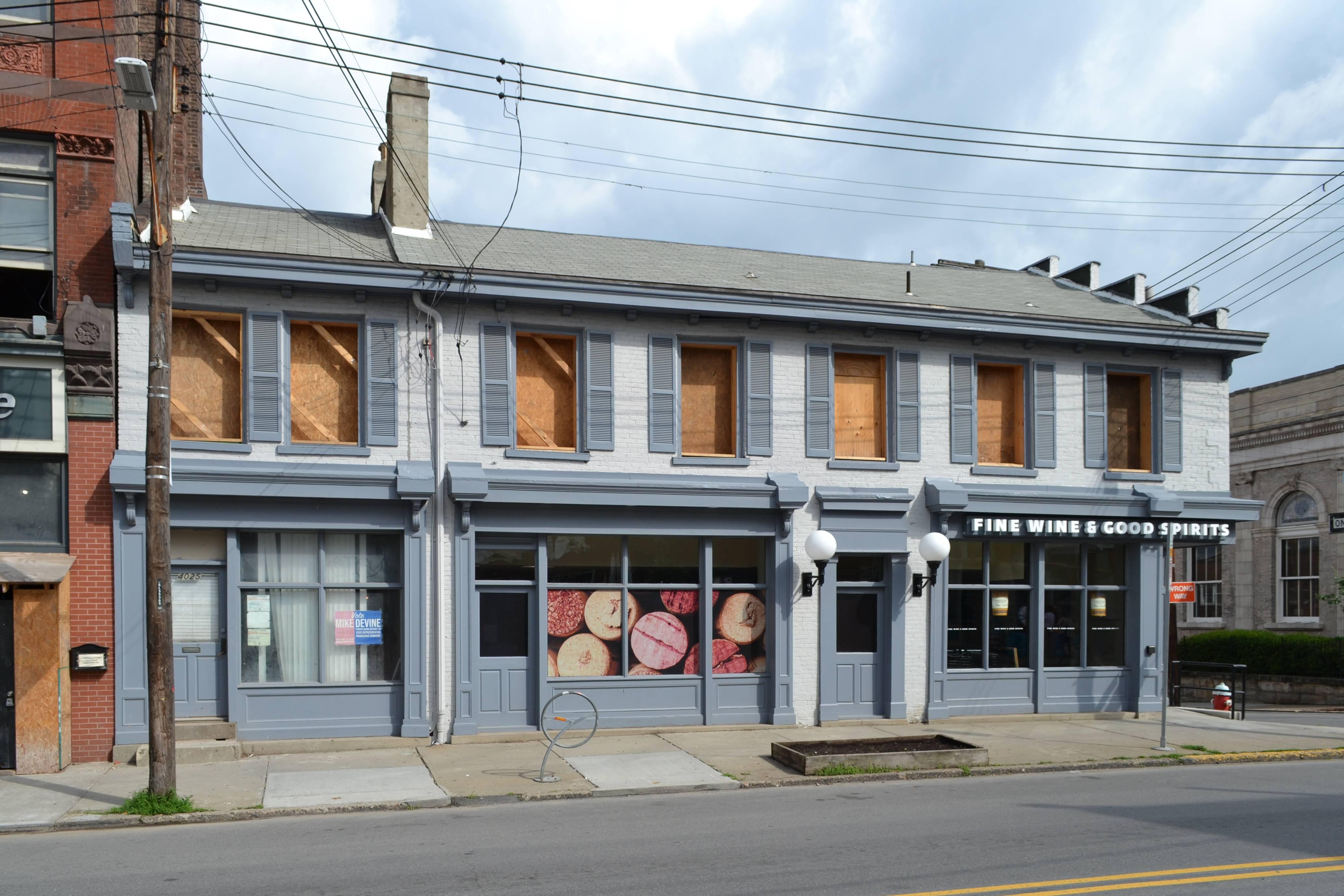 Naser s Tavern Lawrenceville Pittsburgh