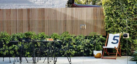Pool and Landscape Design Beautiful 5 Ideas for A Simple and Refined Garden Design