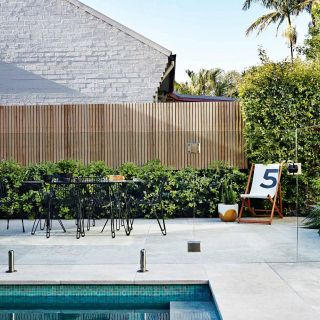 Pool area Design Fresh 5 Ideas for A Simple and Refined Garden Design
