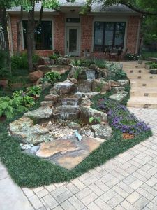 Pool Landscaping with Rocks Fresh Pin On My Outdoor Space