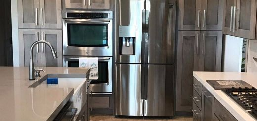Popular Kitchen Cabinet Colors for Luxury Pin On Gray Cabinets