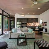 Prefab Homes Austin Texas Awesome Lake Austin Cabin within these Walls