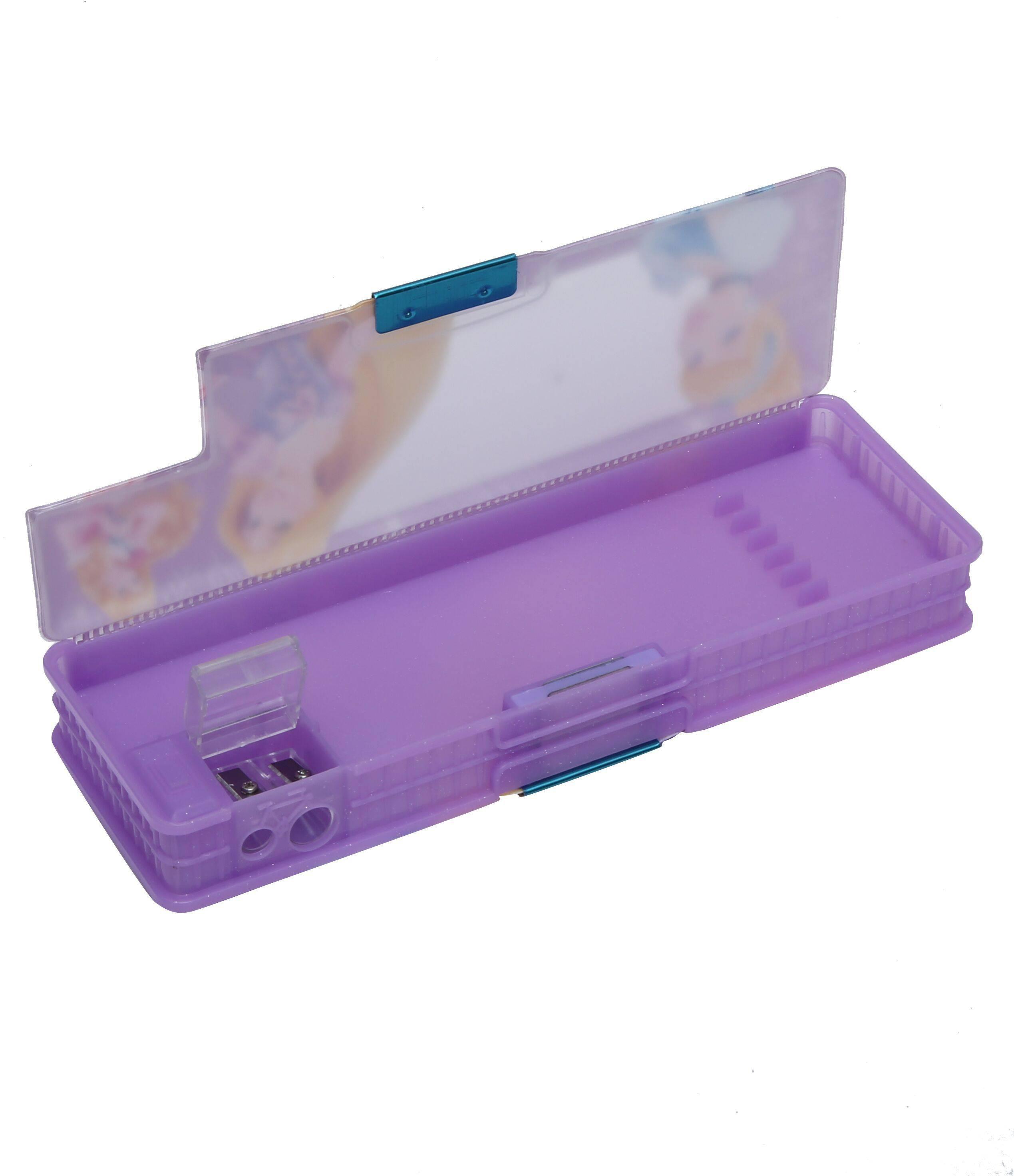 Wimbley disney princess pencil box SDL 3