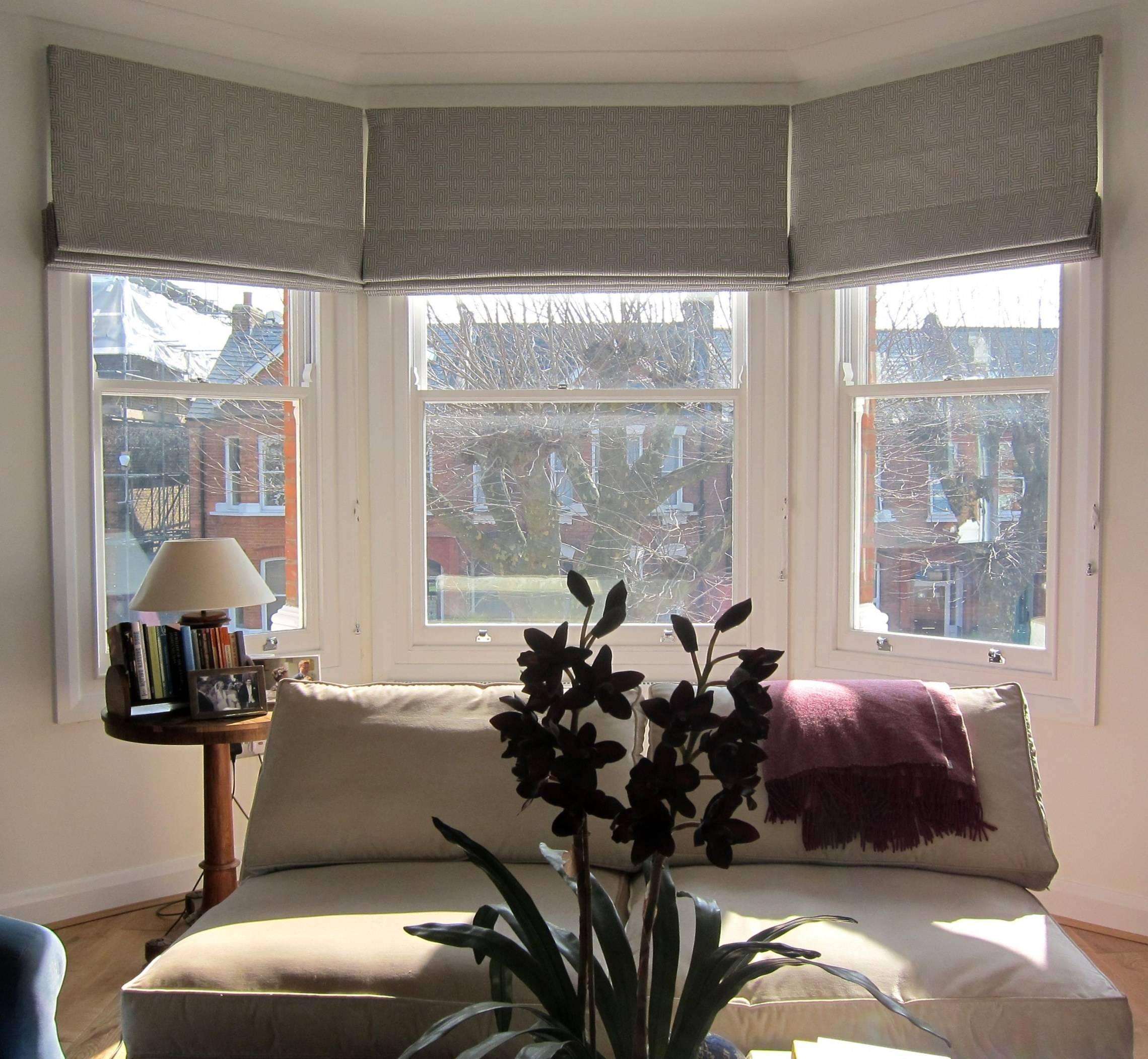 bay window valance ideas 14 bay window ideas that will pop bay window of bay window valance ideas