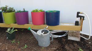 Rain Gutter Planters Beautiful 13 Creative and Innovative Rain Gutter Garden Ideas – the