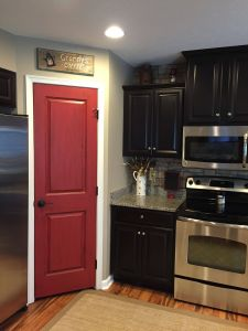 Red Pantry Door Elegant William Young Wdyoungmd On Pinterest