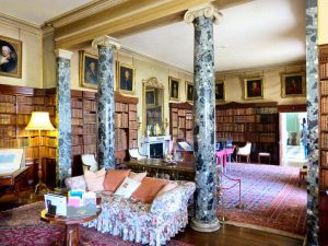 Regency Interior Design Awesome Saltram A Regency History Guide