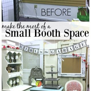 Repurposed Interior Design Elegant Brand New Booth Market News
