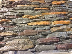 River Stone Wall Construction Inspirational Installing Stone Veneer An Overview