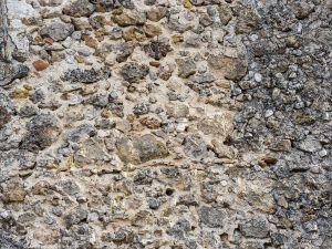 River Stone Wall Construction Unique Choosing Rocks to Build Stone Walls