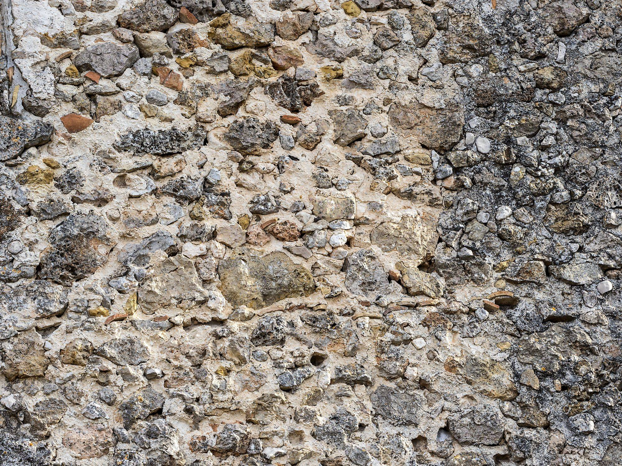 full frame of a facade of a stone wall with bricks ancient high resolution photography 5b14b c427bf