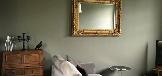 Rooms with Gray Walls and Brown Furniture Best Of Little Greene Grey Moss Colour Schemes In 2019