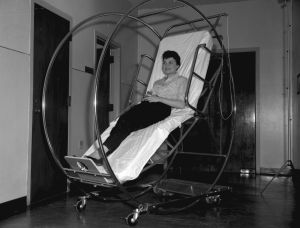 Round Beds for Adults Beautiful This Circular Bed Shown In 1959 at Alton Memorial Hospital