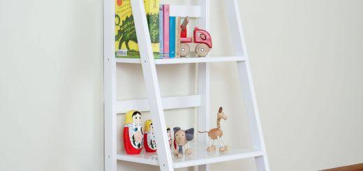 Rustic Ladder Shelf Luxury Mocka Ladder Shelf Home Furniture