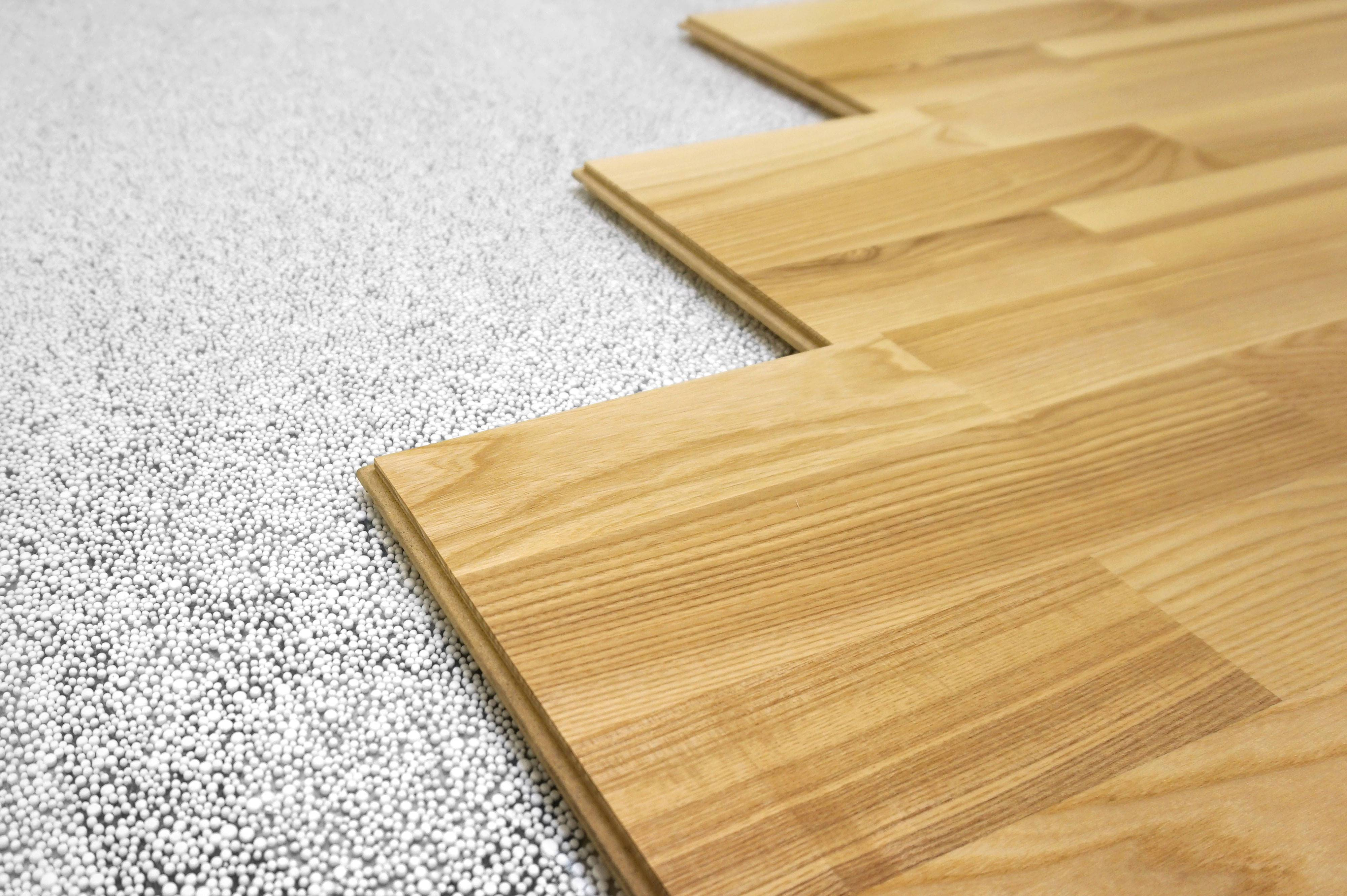 hardwood floor foam tiles of what does it cost to install laminate flooring angies list with regard to wood lam