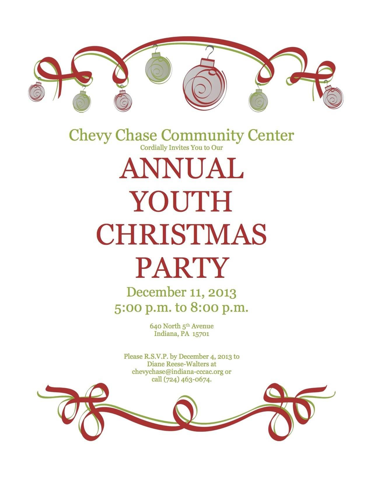 56 create amazing holiday party invitation template email designs for sizing 1275 x 1650
