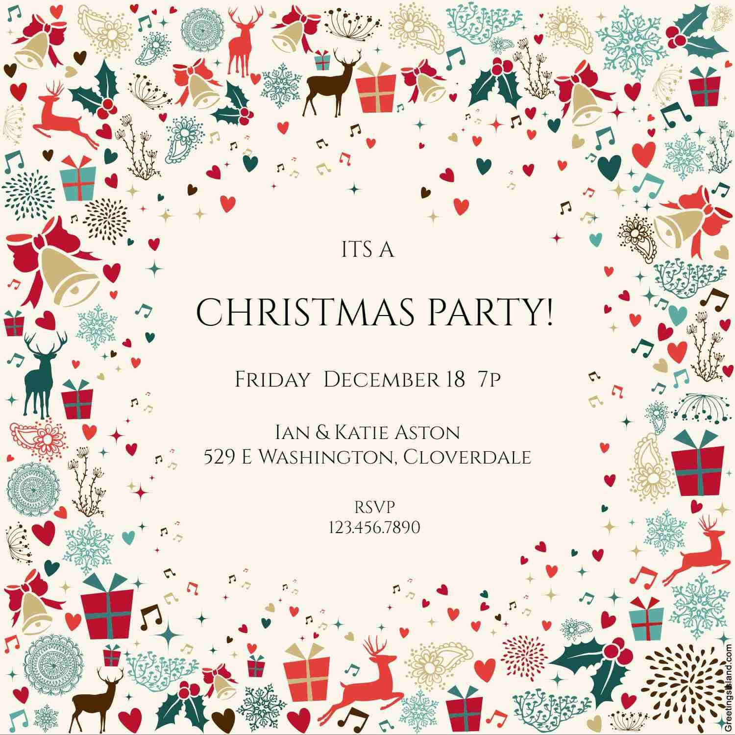 chrstimas party invite 595d1b9a3df78c4eb671d250