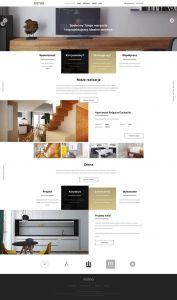 Shabby Chic Website Design Lovely Motifo Interior Design Architect