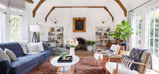 Shaker Style Interior Design Lovely Lovely Cottage Home Interior S