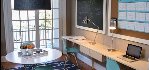 Shared Home Office Space New Workspace Ideas for Faculty Spaces