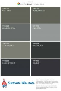 Sherwin Williams Silver Strand Kitchen Awesome Interior Door Color Possibilities Sherwin Williams