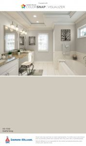Sherwin Williams Silver Strand Kitchen New I Found This Color with Colorsnap Visualizer for iPhone by