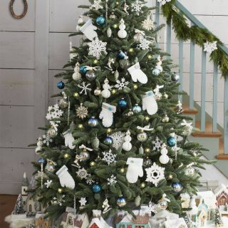 Shop Display Christmas Decorations Beautiful 50 Decorated Christmas Tree Ideas Of Christmas