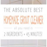Shower Tile Cleaning Services Unique How to Clean Grout with A Homemade Grout Cleaner