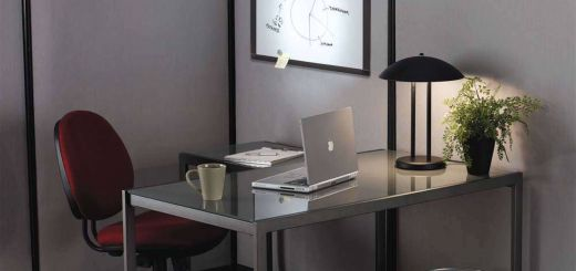 Sleek Modern Office Best Of Stylish Fice Designs for Small Homes