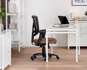 Sleek Modern Office Elegant Scandinavian Designs Choose the Nova Small Desk to