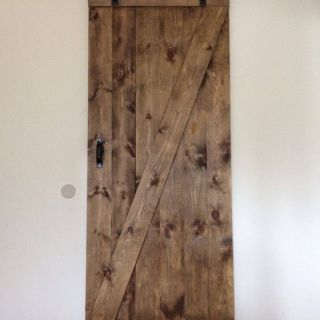Sliding Barn Doors for Closets New Z Pattern Barn Door Hardware 6 6 Ft Wide Sliding Barn Door
