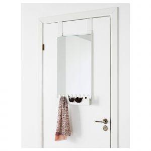 Sliding Mirror Doors Inspirational Garnes Over the Door Mirror