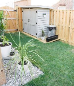 Small Backyard Ideas Landscaping Beautiful Tiny Backyard Ideas & An Update On My Tiny Backyard & Garden