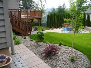 Small Backyard Ideas Landscaping Inspirational What A Landscape Designer In Sydney Fers You